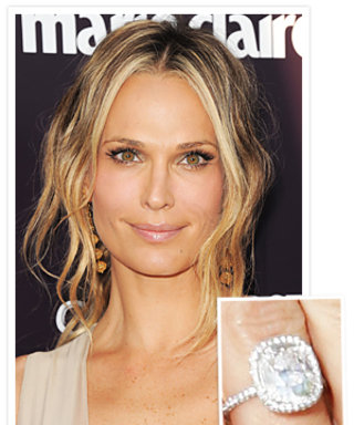 Molly Sims' Engagement Ring: All the Details!