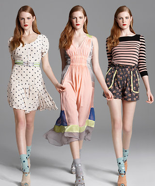 Rebecca Taylor's Resort 2012 Collection: See the Photos!