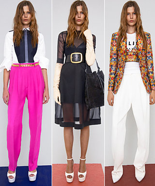 Celine's Resort Collection: See the Photos!