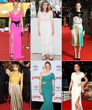 2011's Breakout Style Stars: Our Top 6 List