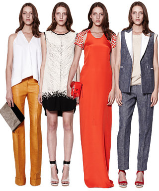 3.1 Phillip Lim's Resort Collection: See the Photos!