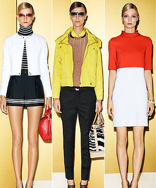 Gucci's 2012 Resort Collection: See the Photos!
