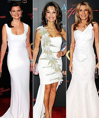 Daytime Emmy Awards 2011: What Everyone Wore!