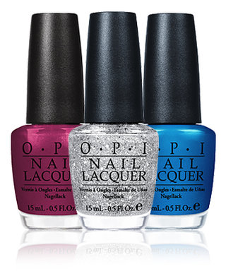 OPI to Launch Miss Universe Collection!