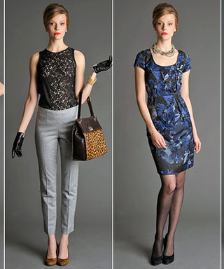 Shop Banana Republic's Mad Men Collection!