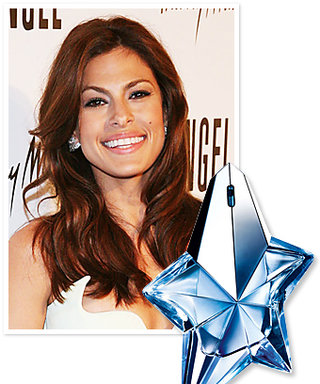 Eva Mendes' Nostalgic Connection to Thierry Mugler!