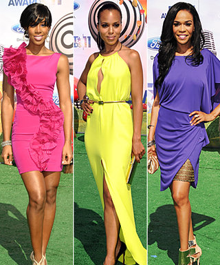 2011 BET Awards Photos: What Everyone Wore!