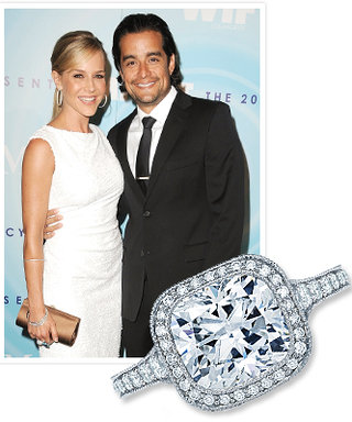 Julie Benz's Engagement Ring: All the Details!