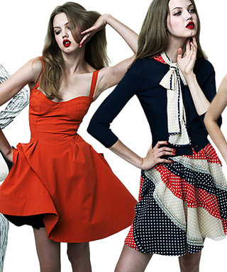 Z Spoke by Zac Posen Resort 2012 Collection: See the Photos!