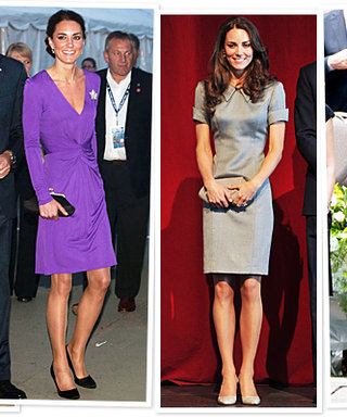 Duchess Catherine's Tour Outfits: See Her Fashion-Filled Weekend!