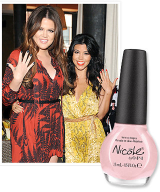 See the Kardashians' Nicole By OPI Collection!