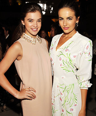 Miu Miu's Beverly Hills Bash: Hailee Steinfeld, Camilla Belle, and More!