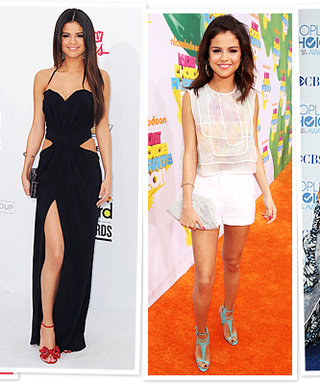 Selena Gomez Style: See Her Outfits!