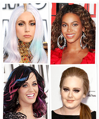 MTV Video Music Awards 2011: See the Nominees!