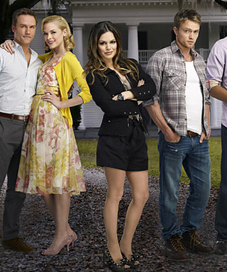 See Rachel Bilson's New Hart of Dixie Preview!