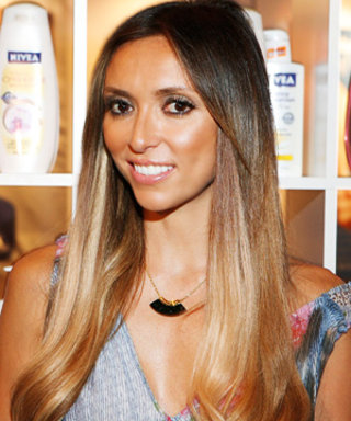 Giuliana Rancic to Launch Clothing Line for HSN!