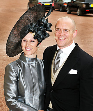 Zara Phillips and Mike Tindall's Wedding: Everything You Need to Know!