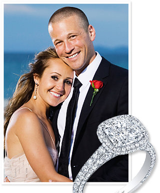 The Bachelorette's Engagement Ring: All the Details!