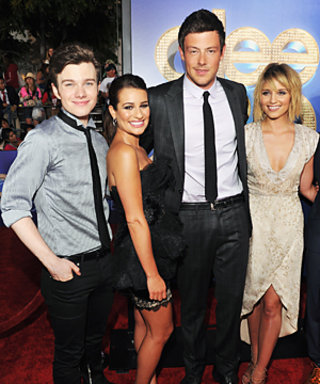 Glee in 3D Premiere: All the Red Carpet Looks!