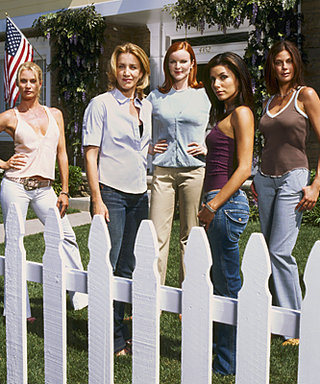 Desperate Housewives Will End After Season Eight