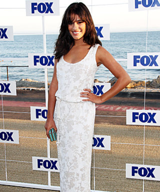 Lea Michele's Workout Tips!
