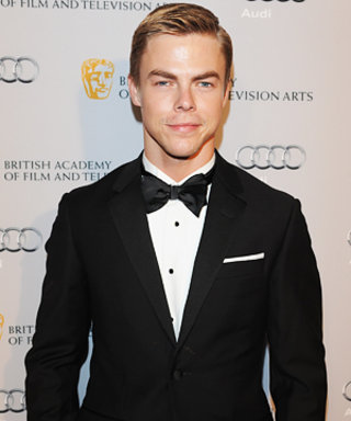 Derek Hough Returns to Dancing With the Stars!