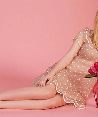Dakota Fanning for Marc Jacobs: Behind-the-Scenes Photos!