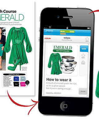 Check Out Shopkick and InStyle's New Virtual Pop-Up Store!