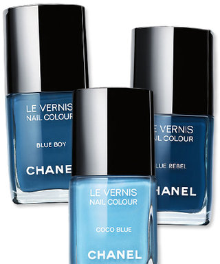 Chanel's New Limited-Edition Nail Polishes!