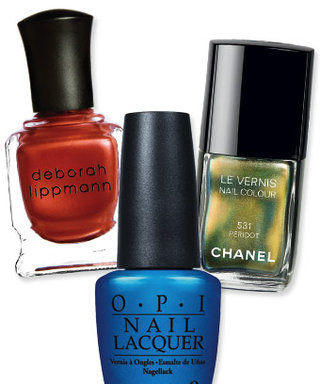 Which Fall Nail Polish Colors Will You Try?