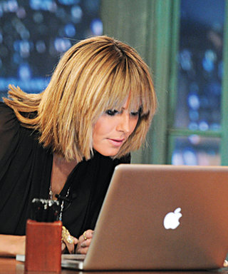 InStyle Makeover Tips: How To Look Your Best Online!