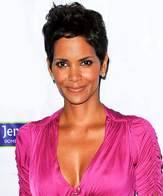Halle Berry Cuts Her Hair Every 10 Days