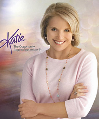 Are You Ready for Katie Couric's New Talk Show?
