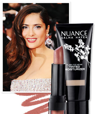 Shop Salma Hayek's Beauty Line at CVS!