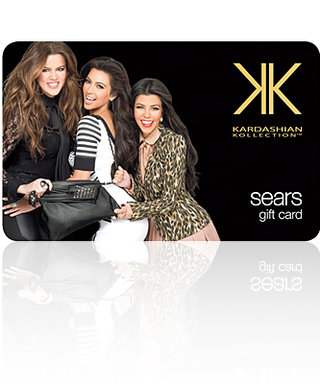 Reminder: Win 3 Kardashian Outfits + $100 Sears Gift Card!