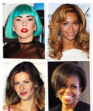 The Most Powerful Women in the World Are...