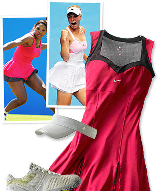 Your Look: US Open-Inspired Outfits!