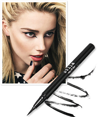 Trend to Try: Graphic Eyeliner
