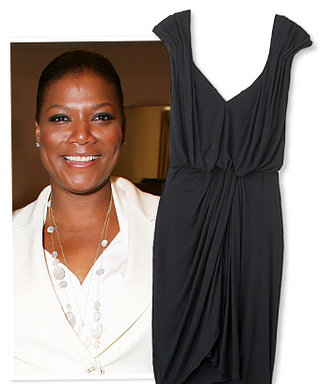 Queen Latifah's New HSN Line Launches Tomorrow