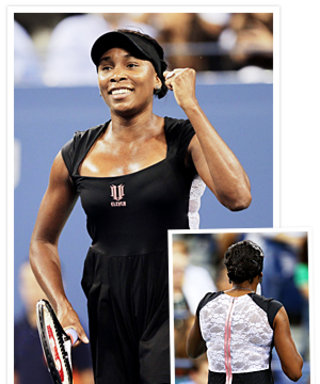 US Open 2011 Tennis Outfits: See the Photos!