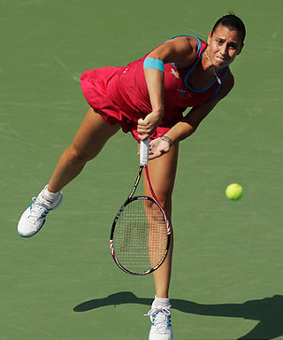 US Open 2011 Tennis Outfits: New Looks!