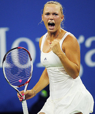 US Open 2011 Tennis Outfits: Caroline Wozniacki and More!
