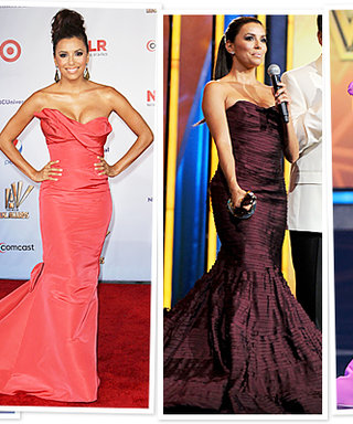 The 2011 ALMA Awards: See the Red Carpet Photos!