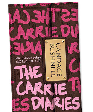 The Carrie Diaries Is Coming to the Small Screen!