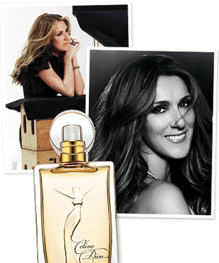 Celine Dion's New Signature Perfume: Available Now!