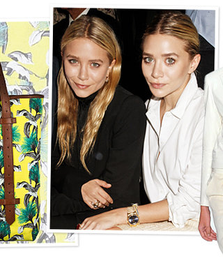 Fashion Week News: The Olsens, Proenza Schouler, and More!