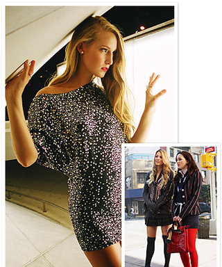 First Look: Gossip Girl's New Clothing Line