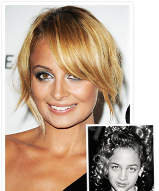 Nicole Richie Turns 30 Today: See Her Transformation!