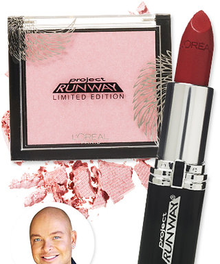 L'Oreal Launches Project Runway Makeup!