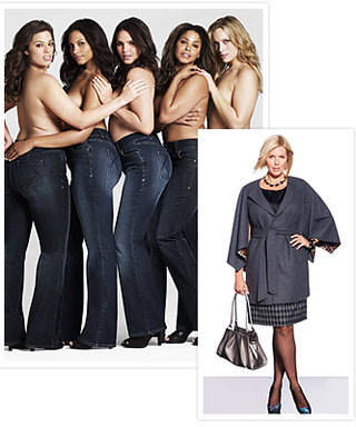 New Plus Size Launches from The Limited and Lane Bryant